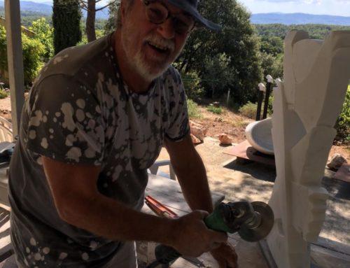 Werken in de Provence